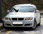 BMW 320d 무사고.. 차량사진