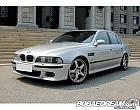 BMW 540i  M5.. 차량사진