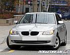 BMW 520i 무사고.. 차량사진