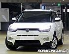 쌍용 티볼리 1.6 가솔린 2WD VX