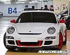 포르쉐 911 GT3 .. 차량사진