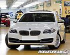 BMW 뉴 520d 1.. 차량사진