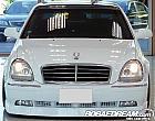 쌍용 뉴체어맨 CM60.. 차량사진