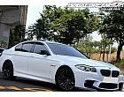 BMW 528i 성능테.. 차량사진