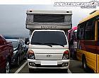 현대 포터Ⅱ 캠핑카 각.. 차량사진