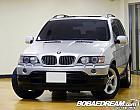BMW X5 4.4i .. 차량사진