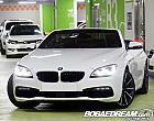 BMW 650i 컨버터블