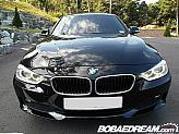 BMW 뉴 320d 네비 패키지