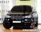 BMW 뉴 X6 M50d
