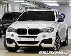 BMW 뉴 X6 xDrive 30d 비전 100 에디션