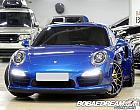 포르쉐 911 터보 S