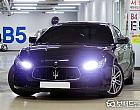 마세라티 기블리 3.0 V6 S Q4