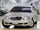 벤츠 S500L