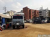 LMTV M1078 캠핑카