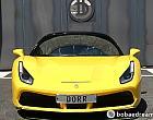 페라리 488 GTB 3.9 V8