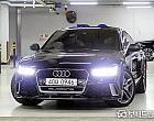 아우디 A7 50 TFSI 콰트로 스포츠 테크