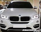 BMW 뉴 X6 3.0.. 차량사진
