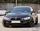 BMW M4 쿠페 무사.. 차량사진