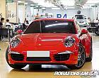 포르쉐 뉴 911 카레라 4S