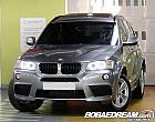 BMW X3 xDrive 20d M 스포츠