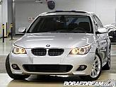 BMW 528i 스포츠