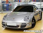 포르쉐 911 터보S 카브리올레