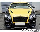벤틀리 뉴 컨티넨탈 GT 6.0 슈퍼스포츠 24 스페셜 에디션