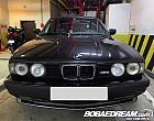 BMW M5 세단