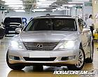 렉서스 LS 460 AWD