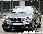 BMW 뉴 X6 xDrive 40d M 스포츠