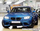 BMW M2 쿠페 퍼포먼스 스티어링휠 에디션