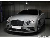 벤틀리 뉴 컨티넨탈 GT 6.0 스피드