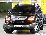 기아 모하비 QV300 4WD 상시4WD