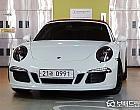 포르쉐 911 카레라 4 GTS 카브리올레