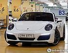 포르쉐 911 카레라 카브리올레