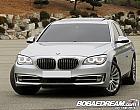 BMW 740d xDr.. 차량사진