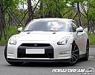 닛산 GT-R R35