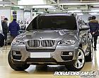 BMW X6 4.0d .. 차량사진
