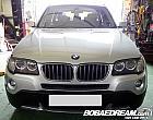 BMW X3 3.0i .. 차량사진
