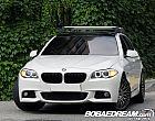 BMW 520d 투어링.. 차량사진