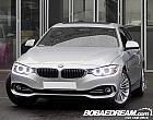 BMW 420i 그란쿠페 럭셔리