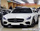 벤츠 AMG GT S 에디션 1