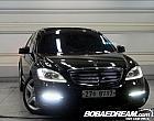 벤츠 S550L