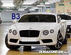 벤틀리 뉴 컨티넨탈 GT 4.0 V8 S