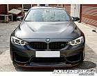 BMW M4 쿠페 GTS