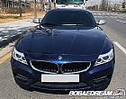 BMW 뉴Z4 sDrive35is