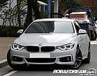 BMW 430i 컨버터블 M 스포츠