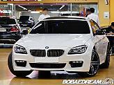 BMW 640d xDrive 그란 쿠페 M 스포츠 리미티드 에디션