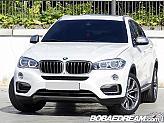 BMW 뉴 X6 xDrive 40d