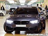 BMW M4 쿠페 컴페티션